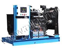 Дизельный генератор ТСС АД-40С-Т400-РМ19 (44 кВт)