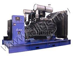 Дизельный генератор ТСС АД-450С-Т400-РМ11 (495 кВт)