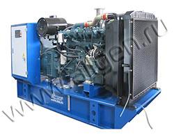 Дизельный генератор ТСС АД-450С-Т400-РМ17 (495 кВт)