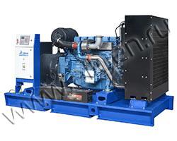 Дизельный генератор ТСС TBd 400TS (352 кВт)
