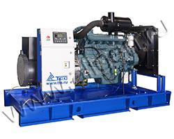 Дизельный генератор ТСС TDo 140MC (138 кВА)