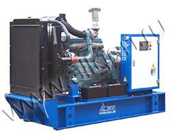 Дизельный генератор ТСС TTd 500TS (CT) (396 кВт)