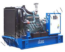 Дизельный генератор ТСС TDo 500TS (400 кВт)