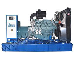 Дизельный генератор ТСС TSd 620TS (CT) (494 кВт)