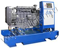 Дизельный генератор ТСС TTd 33TS (CT) (26 кВт)