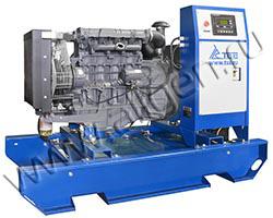 Дизельный генератор ТСС TDz 34TS (27 кВт)