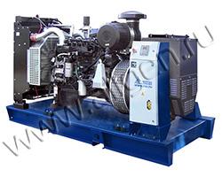 Дизельный генератор ТСС TFi 610TS (484 кВт)