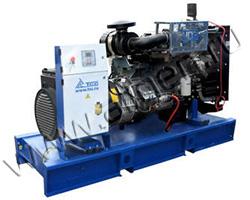 Дизельный генератор ТСС TFi 33TS (26 кВт)