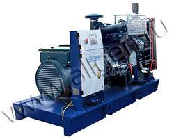 Дизельный генератор ТСС TFi 95MC (75 кВт)