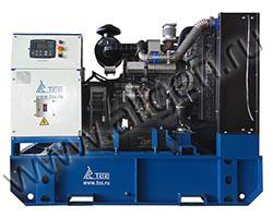 Дизельный генератор ТСС TSd 140TS (138 кВА)