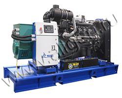 Дизельный генератор ТСС TYz 210MM (165 кВт)