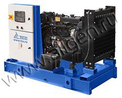 Дизельный генератор ТСС TTd 28TS (ST) (28 кВА)
