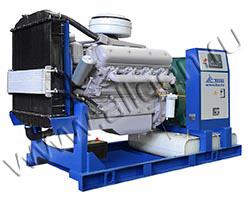 Дизельный генератор ТСС TYz 140MM (138 кВА)