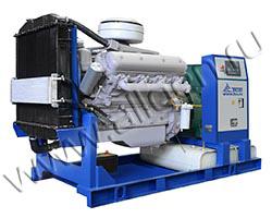 Дизельный генератор ТСС TYz 170MM  (132 кВт)