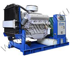 Дизельный генератор ТСС TYz 210LZ  (165 кВт)