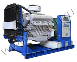 Дизельный генератор ТСС TYz 280MM (220 кВт)