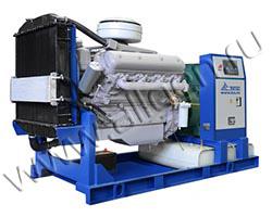 Дизельный генератор ТСС TYz 280LZ (220 кВт)