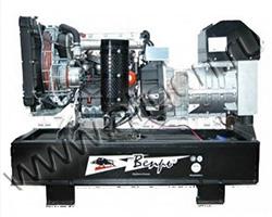 Дизельный генератор Вепрь АДА 25-Т400 РЛ (28 кВА)