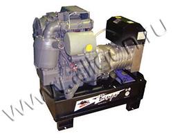 Дизельный генератор Вепрь АДА 25-Т400 РЯ (28 кВА)