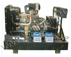 Дизельный генератор Вепрь PM 225 (198 кВт)