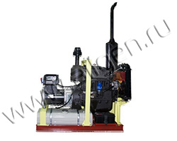 Дизельный генератор Вепрь АДС 40-Т400 РМ (33 кВт)