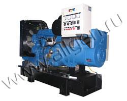 Дизельный генератор VibroPower VP250P (220 кВт)