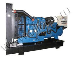 Дизельный генератор VibroPower VP350P (385 кВА)