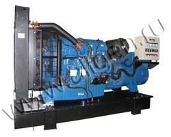 Дизельный генератор VibroPower VP350V (385 кВА)