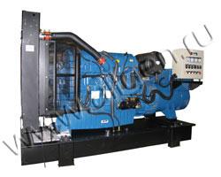 Дизельный генератор VibroPower VP360CU (317 кВт)
