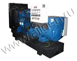 Дизельный генератор VibroPower VP375V (330 кВт)