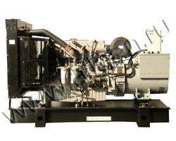 Дизельный генератор VibroPower VP400P (352 кВт)