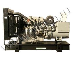 Дизельный генератор VibroPower VP400V (352 кВт)