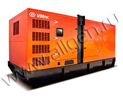 Поставка генератора VMtec PWD 200 в Саранск
