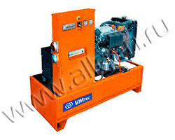Дизельный генератор VMtec PAD 30 (31 кВА)
