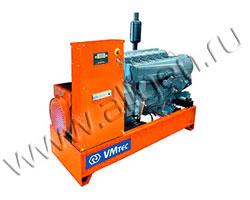 Дизельный генератор VMtec PWF 40 (35 кВт)