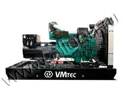 Дизельный генератор VMtec PWV 570 (502 кВт)