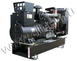 Дизельный генератор Welland WP150 (132 кВт)