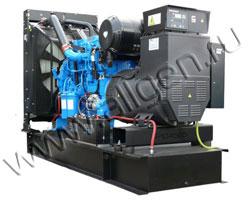 Дизельный генератор Welland WP400 (352 кВт)