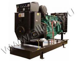 Дизельный генератор Welland WV150 (132 кВт)