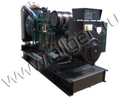 Дизельный генератор Welland WV400 (352 кВт)