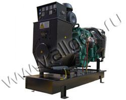 Дизельный генератор Welland WV85 (75 кВт)