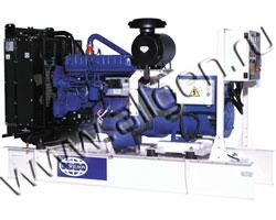 Дизельная электростанция Wilson P165-5