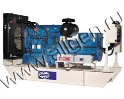 Дизельная электростанция Wilson P330-3