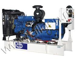 Дизельный генератор Wilson P220HE2 (220 кВА)
