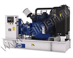 Дизельный генератор Wilson P275-5 (220 кВт)