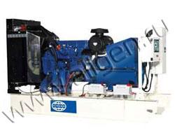 Дизельный генератор Wilson P450E5 (450 кВА)