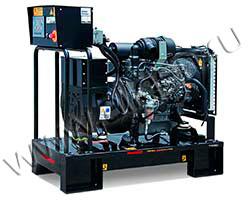 Дизельный генератор Yanmar YH280DTLA (DTLS) мощностью 18 кВт