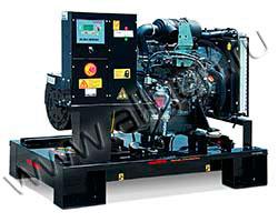 Дизельный генератор Yanmar YH440DTLA (DTLS) мощностью 30 кВт