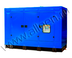 Поставка в Майкоп генератора Z-Power ZP330P