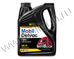 Масло Mobil Delvac 1240
